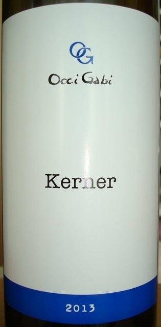 Kerner OcciGabi 2013