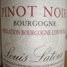 Pinot Noir…