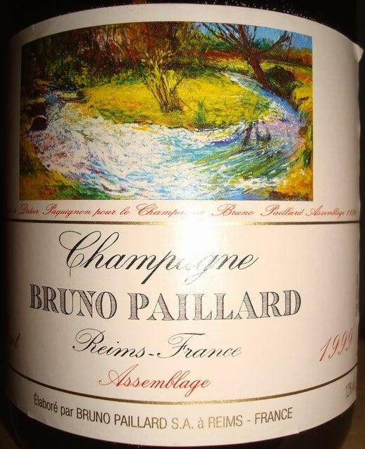 Bruno Paillard 1999