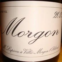 Morgon Mar…
