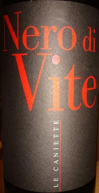 Rosso Piceno Nero di Vite 2000