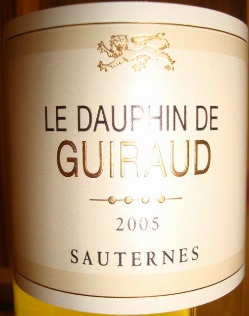 Le Dauphine De Guiraud 2005