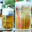 タイ式ビール!