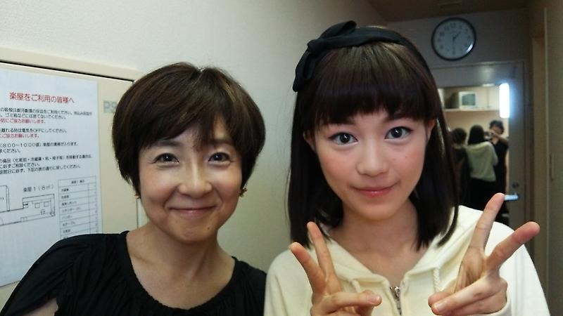 生田絵梨花の男装がイケメンすぎるwファン ...