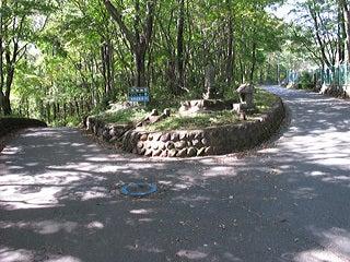 散策途中の風景(岳温泉)