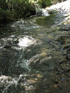 昇竜滝(あだたら渓谷)