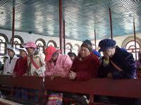 中国キリスト教会