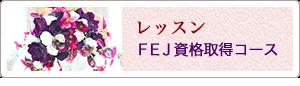 FEJ資格取得コース