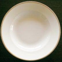 ■金輪線スープ皿 (…