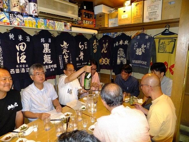 第6回『日本酒初心者セミナー』5839