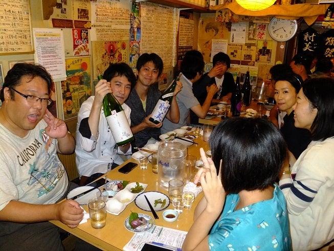 第6回『日本酒初心者セミナー』5841