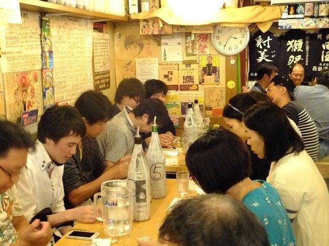 第6回『日本酒初心者セミナー』5827