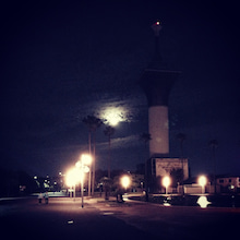 almost_fullmoon_201409