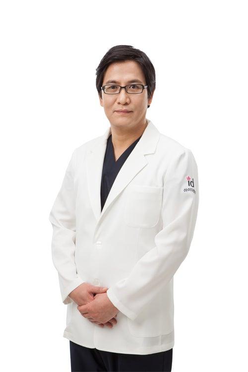 韓国美容外科、ID美容外科、輪郭整形、エラ削り