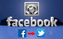 Facebook~Twitter