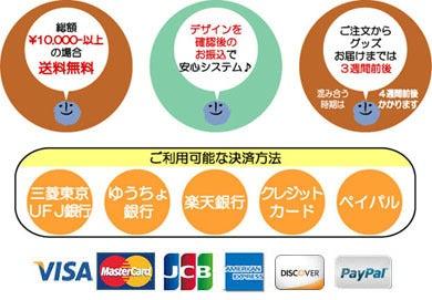 クレジットカード 決済