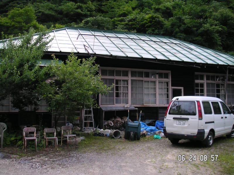 haiko-riderのブログ岐阜県山県市、本巣市の廃校休校巡り(2012/06/24)コメント