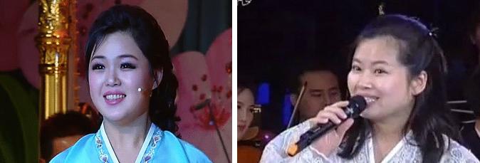 金正恩の子を産んだ李雪主と初恋の玄松月は今後どうなるのでしょうか。 北朝鮮の住民たちは玄松月の勝ちを予想