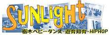 Sunlightホームページ