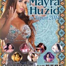 Mayra Huzi…