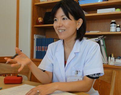 飯田 千香子