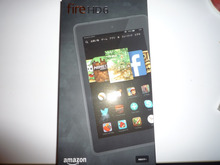 kindle fire HD6 箱