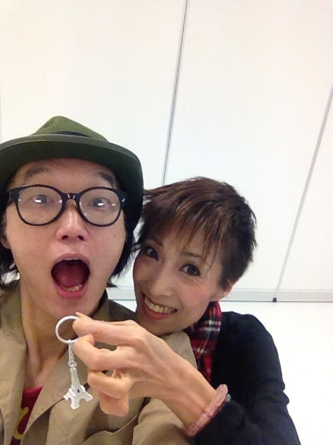 日出郎オフィシャルブログ「DRAGQUEEN OF POP HIDEROU」 Powered by Ameba