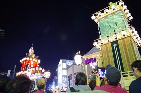 川越祭り3