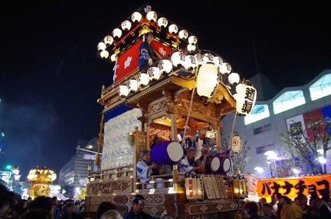川越祭り4