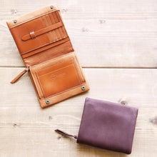 二つ折財布A