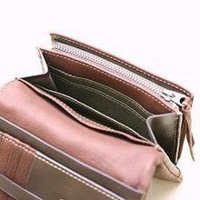 二つ折り財布A2