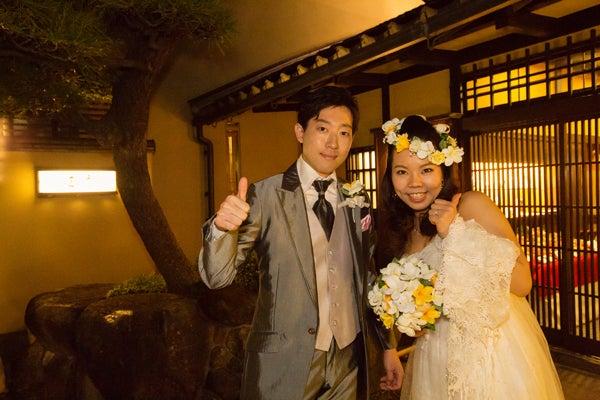 太宰府天満宮 結婚式