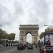 フランス・パリへ!