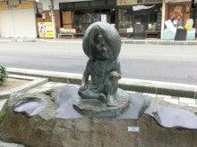140919水木しげるロード(鬼太郎)