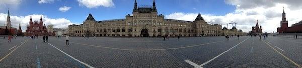 モスクワパノラマ