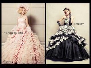 {5FE196ED,A15D,4AED,A9D9,6412E44BA1EA01}. マウジーのドレス
