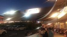 会場の福岡サンパレス