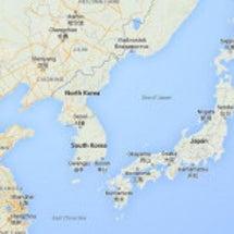 グーグルマップから東…