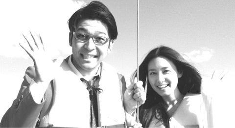 山崎好美『明日です♪』