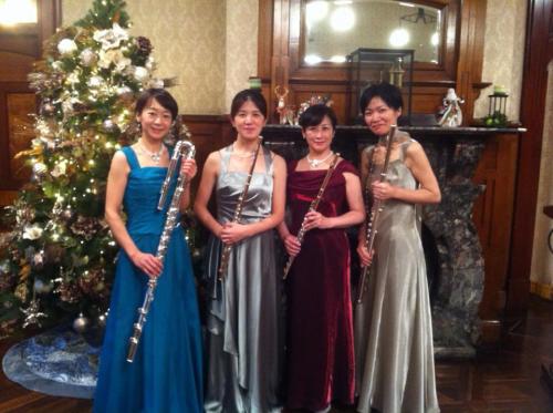 福岡クリスマスパーティー