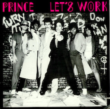 Prince Let's Work 2