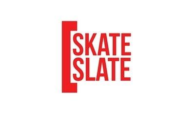 Skate [Slate] Japan