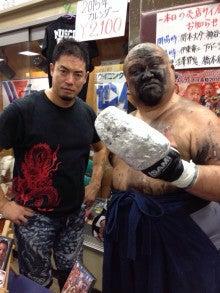 アブドーラ・小林の画像「大日本プロレス後楽…」