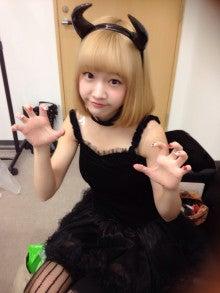 Doll☆Elements 小泉遥の画像「るなぽん20歳!」
