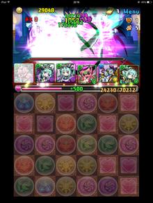 暗黒騎士2地獄級6-4