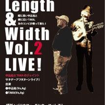 『Length&Wi…