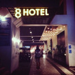 8HOTEL 3周年…