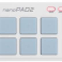 nano PAD2で…