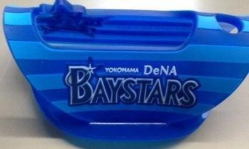 携帯スタンド BayStars
