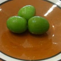 小豆島産のオリーブ1…